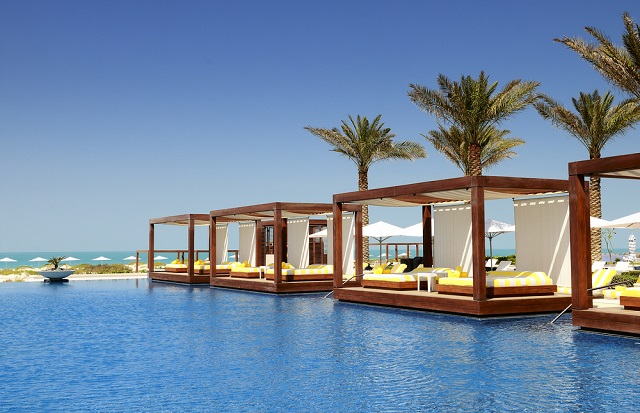 Hoteles de lujo en la playa para consentirte for Hoteles rurales de lujo