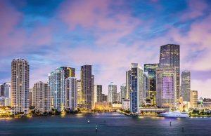 Construcciones modernas y lujosas: Aloft Aventura Hotel_abraham cababie daniel
