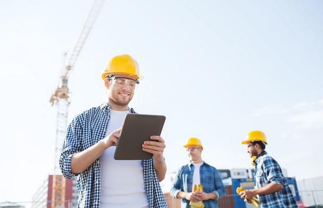 Trabajar en empresas de servicios de construcci n abraham for Empresas construccion