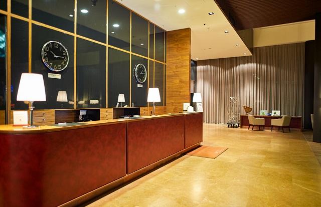 Diseños modernos en cadenas hoteleras_abraham cababie daniel