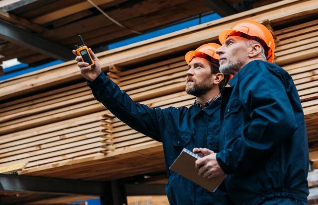 Empresas de construcción especializadas en hoteles