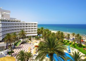 Las grandes ventajas del hotel Fiesta Inn Mérida