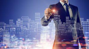 Mejorar el método de construcción de centros comerciales exclusivos