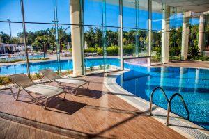 La arquitectura de hoteles en el sur de México