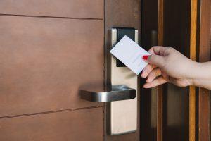 3 beneficios de hoteles en edificios mixtos