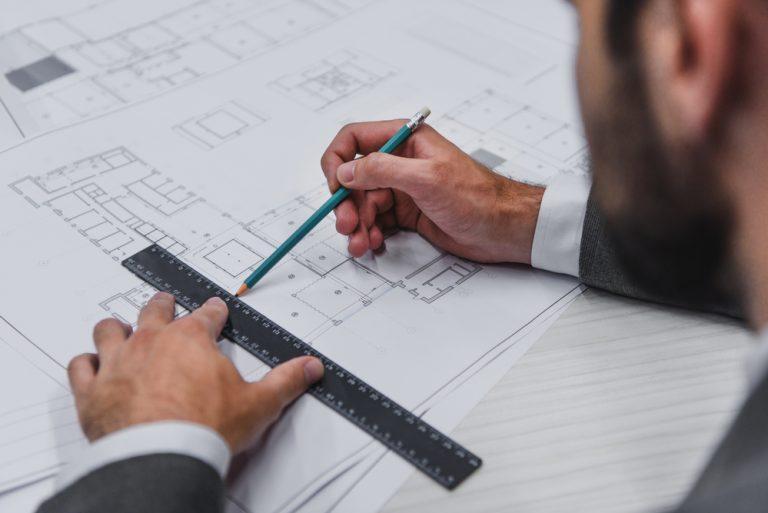 Diferencia entre edificación y construcción