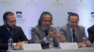 Gicsa, de Abraham Cababie Daniel, abrirá 3 nuevos centros comerciales