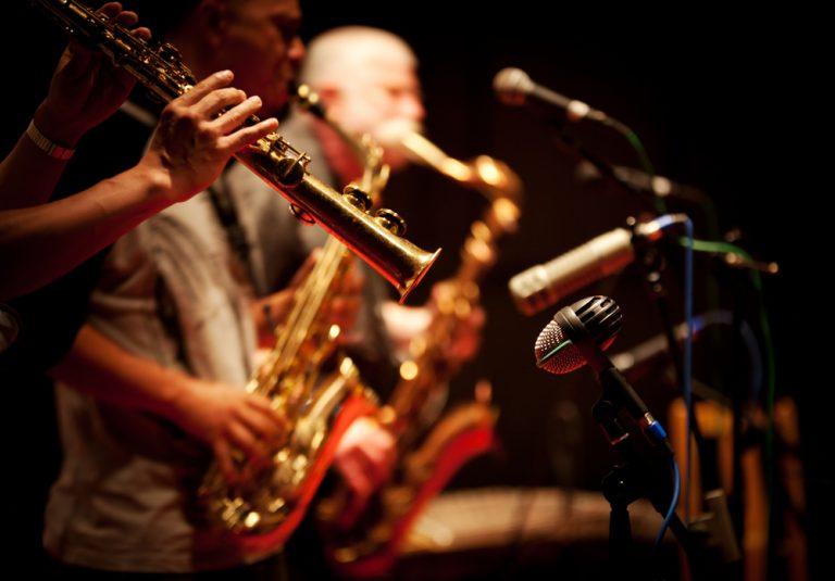 5 lugares donde puedes escuchar Jazz en la CDMX