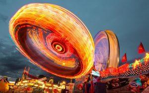 ¿Qué hacer en la Feria de San Marcos 2019?